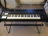 Vintage Hohner Clavinet - Pianet Duo Complete With Stand In Immaculate Condition