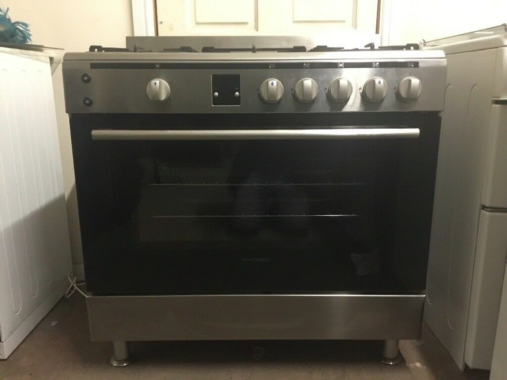 Montpellier range fully gas cooker 90cm FSD 3 months warranty free local delivery!!!!!!!!!!