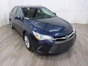 2016 Toyota Camry LE Bluetooth USB No Accidents
