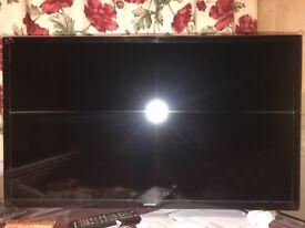 Samsung smart tv 32 hd
