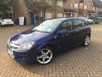 2008 VAUXHALL ASTRA WITH MOT IN IMMACULATE CONDITION