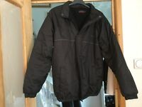 "Pierre Cardin Jacket ""worn once"""