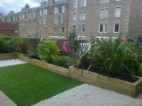 Ck turfing & Landscapes (LANDSCAPING ,TURFING,PAVING,CHIPPING,GARDEN TIDY UPS )