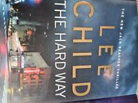 Lee childs books