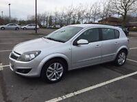 Vauxhall Astra 1.7 CDTi Life 5dr NEW MOT