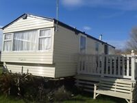 Static Caravan for Sale, Bunn leisure Holiday Village, Selsey, Chichester , West Sussex GreenCaravan