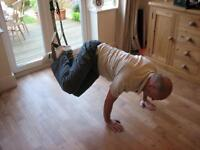 HOME PERSONAL TRAINING! INDIVIDUAL OR SMALL GROUP CLASSES!