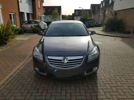 "Vauxhall Insignia 1.8 i VVT 16v SRi 5dr 20"" Alloy Wheels"
