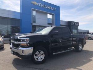 2016 Chevrolet Silverado 1500 -