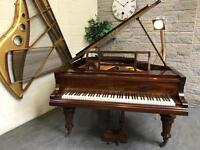 Stunning 1911 Bluthner, Leipzig 7 grand piano - CAN DELIVER