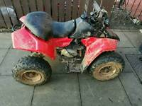 110 quad for sale