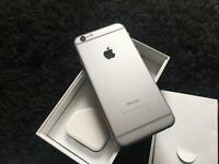 iPhone 6 16 gb unlocked to all networks