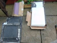 carboot, joblot,lot of Tiles,very cheap