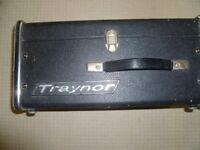 portableTraynor YPM amplifier