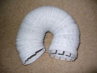 Tumble Dryer Vent Hose & Adaptor (purchased last month).