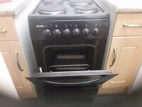 Electric cooker good working order 75 pound ono quick sale new one coming this weekend please call x