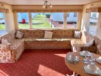 Cheap 3 bedroom caravan for sale in Great Yarmouth, DOUBLE GLAZED!