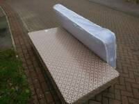 NEW Single Mattress Bed