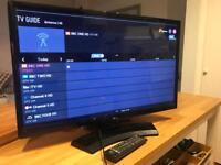 "Television - 28"" inch - LG Smart LED TV"