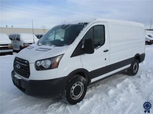 """2018 Ford Transit T-250 130"""" WB Low Roof Cargo Van, 3.7L V6 Gas"""