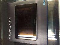 Blackberry PlayBook, 64GB, Wifi, With Warranty