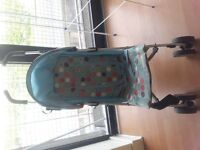 Mamas and Papas Pushchair for Sale