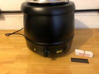 10 Ltr Buffalo Soup Kettle