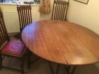 Dining Room Table / Entrance Table