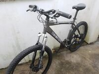 "Kona Blast 2006, RRP £600. Mountain Bike. 20"" Frame. Great Condition. New Chain & Cassette."