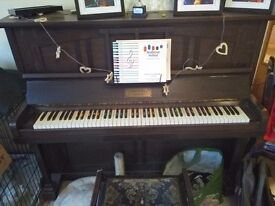 Chappell of London piano