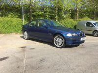 BMW 3 series e46 for sale