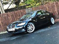 "**LOW MILEAGE** BMW 330D COUPE 2006, AUTOMATIC DIESEL, 19"" ALLOYS"