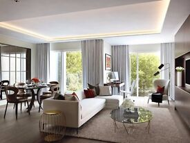 Luxury 2 BED 2 BATH THE LANDAU FULHAM BROADWAY SW6 WEST BROMPTON EARLS COURT CHELSEA