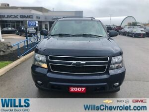 2007 Chevrolet Suburban LTZ | AS-IS