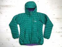 Rab Microlight Alpine Down Women's Jacket M UK12