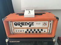 Orange AD140 Guitar Amplifier *rare*