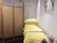 Therapy room for rent in a quiet riverside location in the City Centre - £10 Per Hour