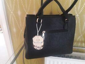 Brand new Black handbag
