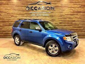 2012 Ford Escape XLT V6 4X4