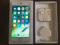 Apple iPhone 6 Plus Factory unlocked, 4G and Good Conditions GOLD