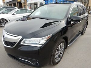 2014 Acura MDX TECH.**Navigation Package**