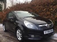 VAUXHALL CORSA 1.4 **SXI** SERVICE HISTORY** GREAT CONDITION** IDEAL 1ST CAR**