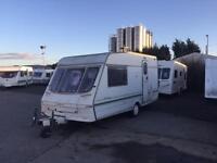 1999 swift classic elddis abi lightweight caravan MARCH SALE can deliver