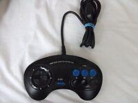 Sega megadrive game pad