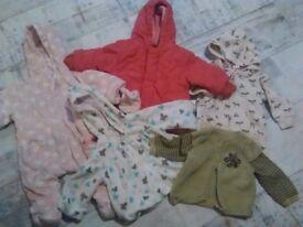 3 - 6 Month Clothes Bundle