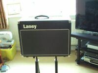 Laney VC30 1x12 combo (upgraded)