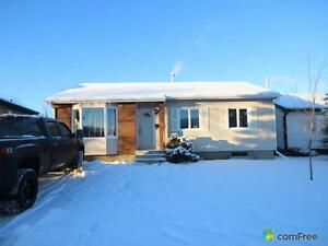 $639,500 - Bungalow for sale in Fort McMurray
