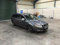 2009 Volvo v70 R-design se 2.0d dynamic 2 tone leather pristine guaranteed cheapest in country