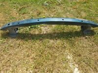 2001 vauxhall corsa front impact bar