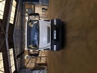 Iveco 18t Dropside Ideal Scaffolder Lorry